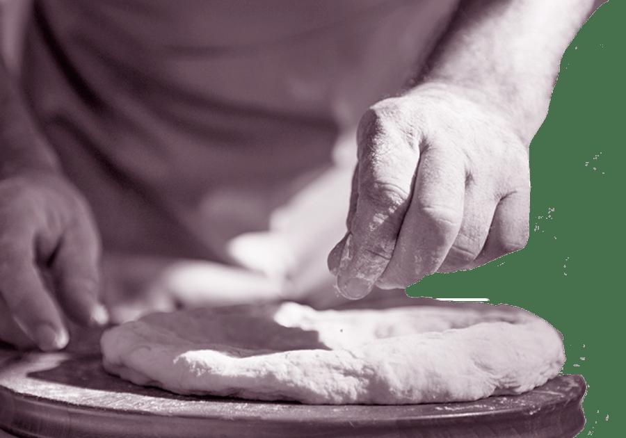 Pizzeria Barcelona masa artesanal